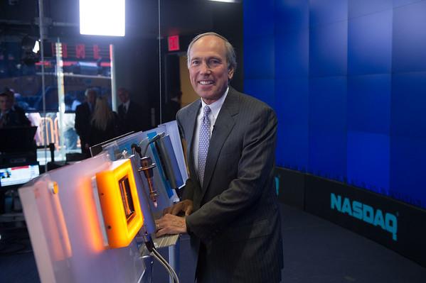 FIRST FEDERAL - NASDAQ event 2013