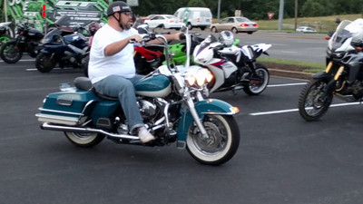 RVA BIKE NIGHT