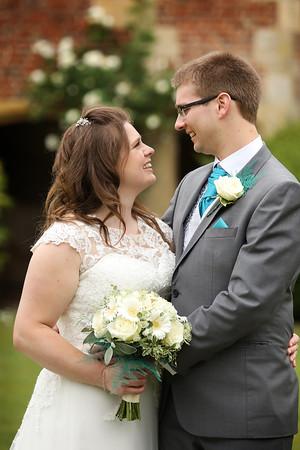 Sarah & Jonty - Bisham Abbey