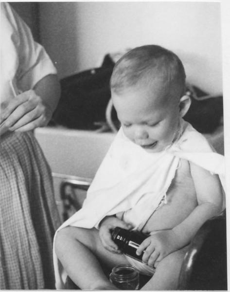 Jeff, 1960