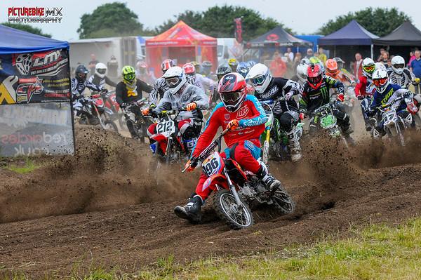 Rusper 13-14 Sep 2014 50cc
