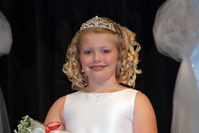 Honor Stars 2011 - Lexi