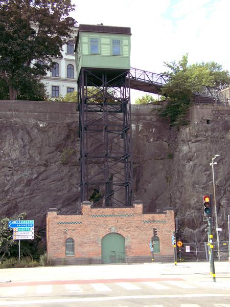 Stockholm- climbing the rocks.jpg