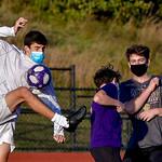 2020 Christian Brothers Academy Boys Soccer