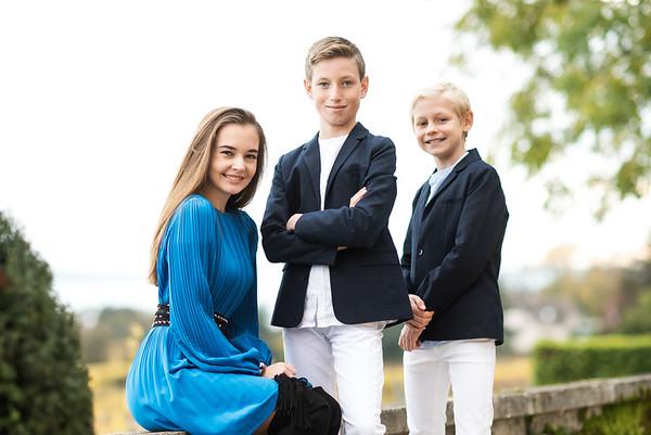 Famille Apostol