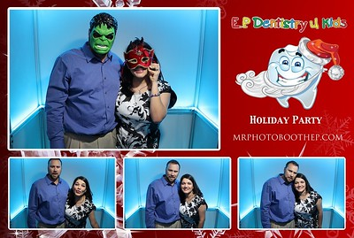 EP Dentistry 4 Kids Holiday Party | December 13th 2013