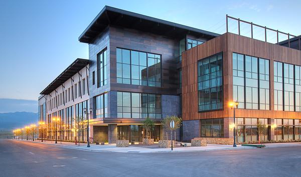 Daybreak Corporate Center