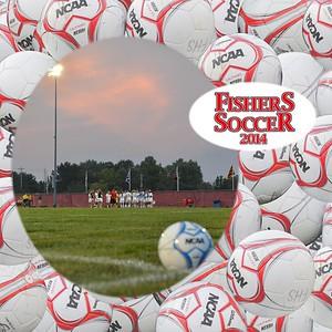 2014 FHS Soccer