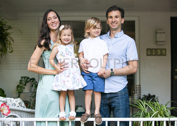 Porch Portraits - Rio Vista / Shady Banks