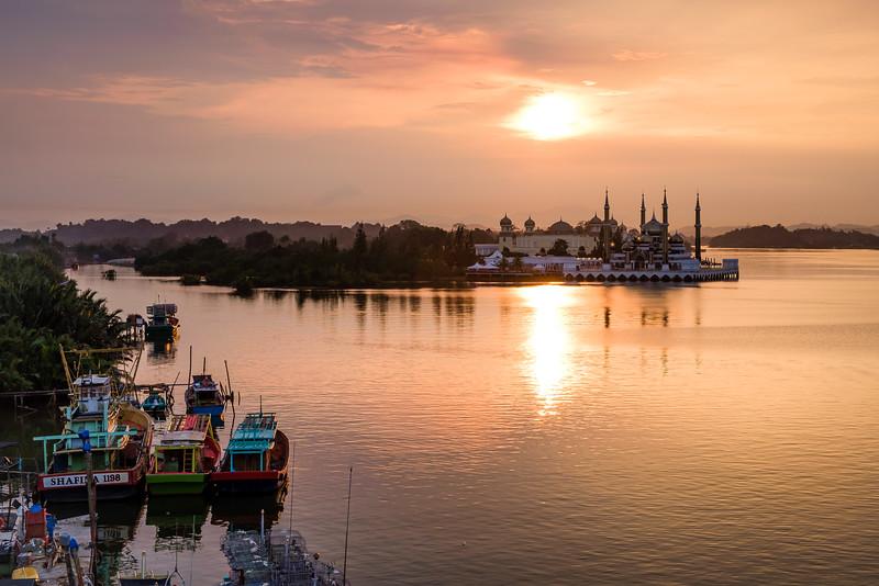 Terengganu, Malaisie