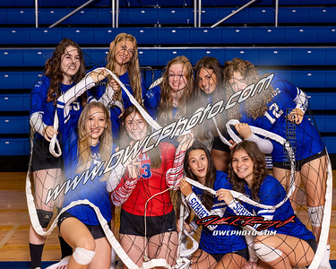 HHS Volleyball