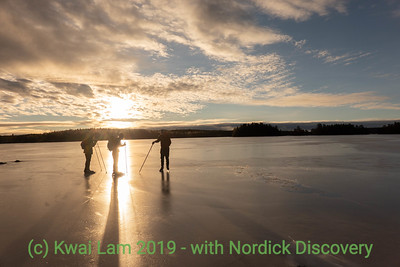Sweedish Ice Jan 2019