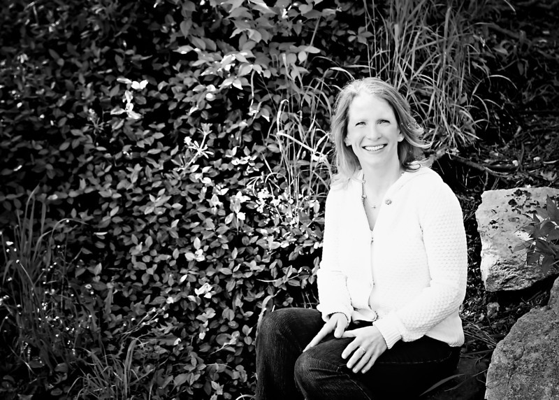 In the woods bw (1 of 1).jpg