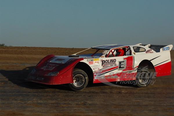 Muskingum County Speedway (OH) 5/24