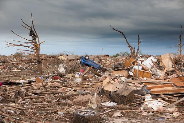 OKTF-1 Tornado Moore