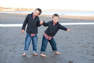 Boys Holiday 2011