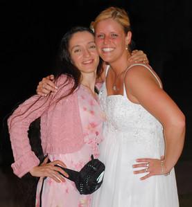 Nicole & Michael's Wedding Photographers