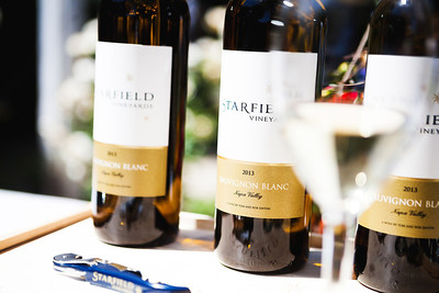 STARFIELD VINEYARDS LAUNCH EVENT