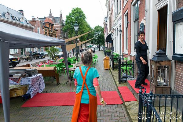 StraatFestival 2014 `Behind The Scenes '