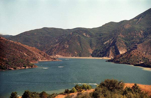 Prymaid Lake