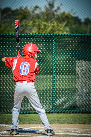 10 U Boys Baseball Tournament
