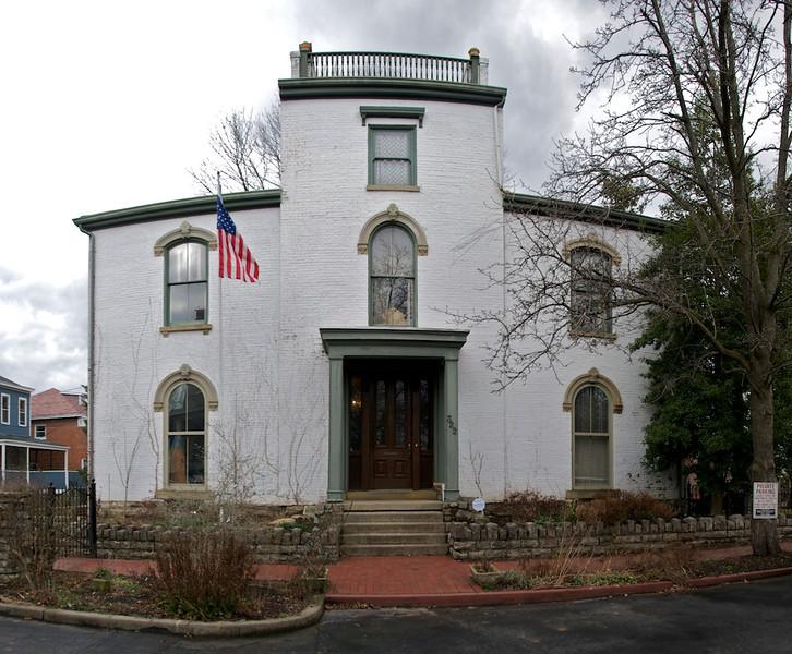 Daniel Carter Beard House