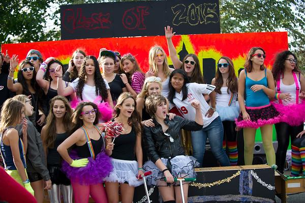 Sag Harbor Homecoming 2011