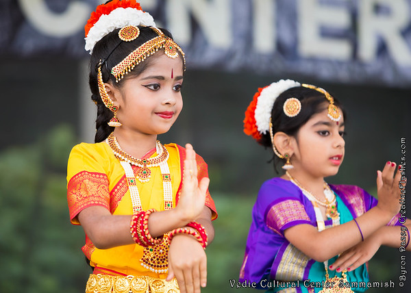 Children's Dance