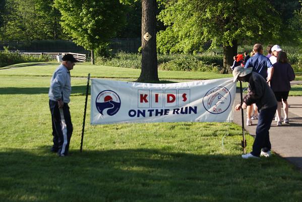 Kids On The Run 2008