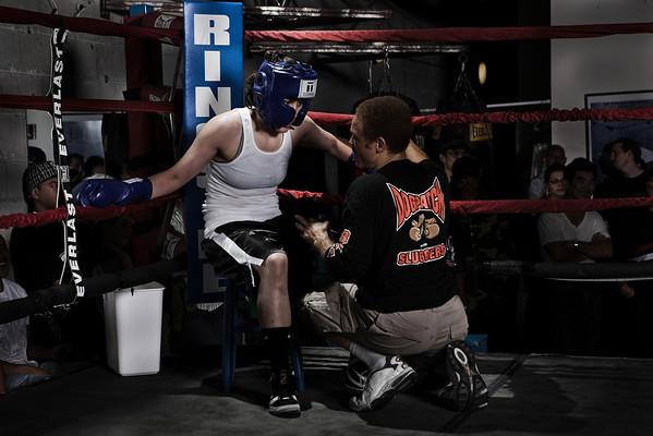 third street smoker boxing select