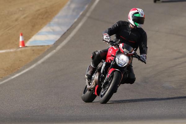2 Ducati