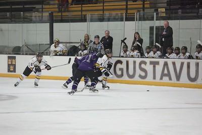 2016-17 Women's Hockey