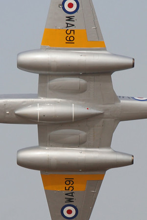 Southport Air Show 2012