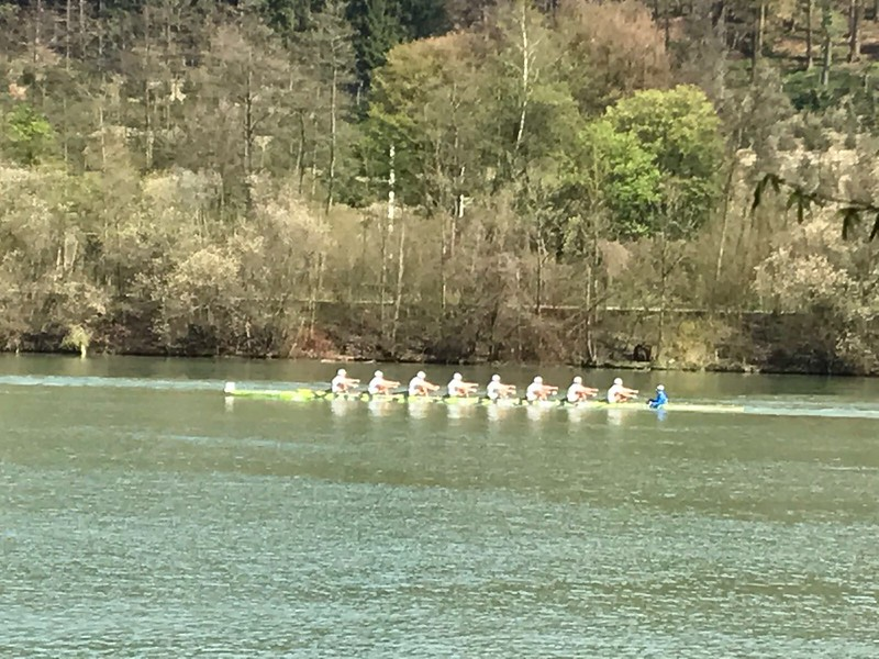 2017-4 Inn River Race