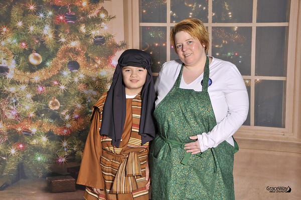 Christmas Live Dec 11 2011