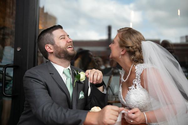 Alyssa and Bryson's Wedding
