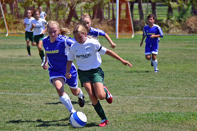 Presidio Season Games