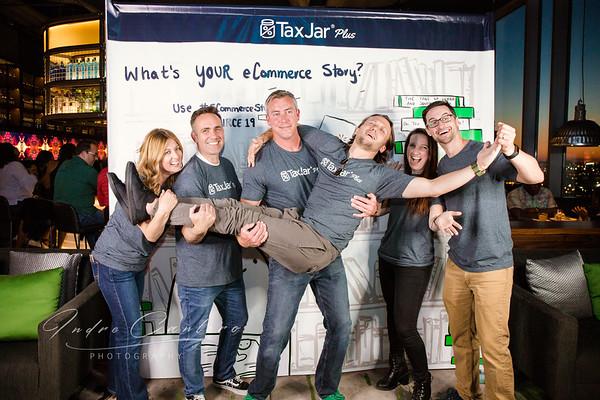 Tax Jar Social Event