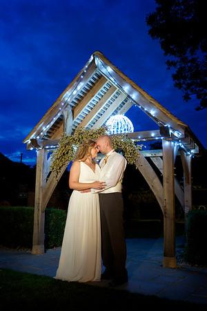 Vikki and Chris Pratt Wedding