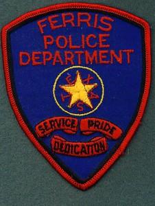 Ferris Police