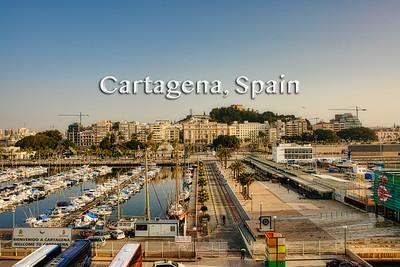 2009 03 26 | Cartagena