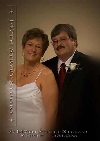 Bev & Jeffs Wedding