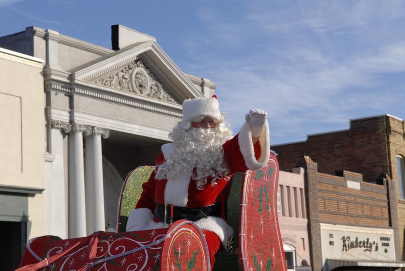 Christmas Parade 2006