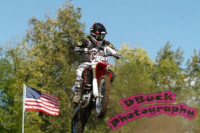 7-16-15 Thursday Night Motocross