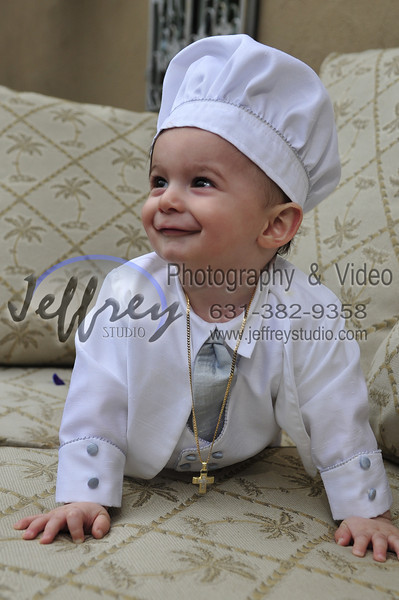 Antonio Joseph - Larkfield Manor - March 24, 2012