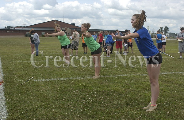 07-28-14 NEWS Tinora band camp
