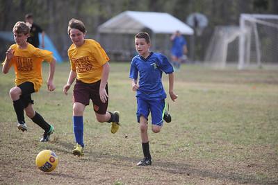 RMS Varsity Soccer v Seven Hills