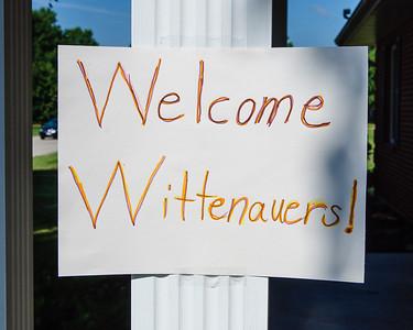 Wittenauer Reunion 2013