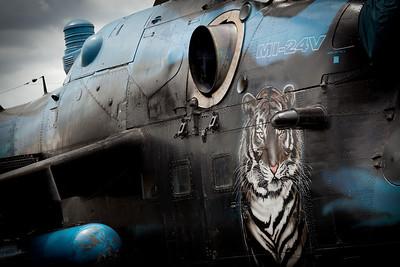 Gilze-Rijen  2010 luchtmachtdagen
