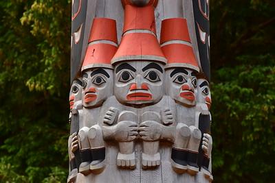 Haida Gwaii Trip Experiences